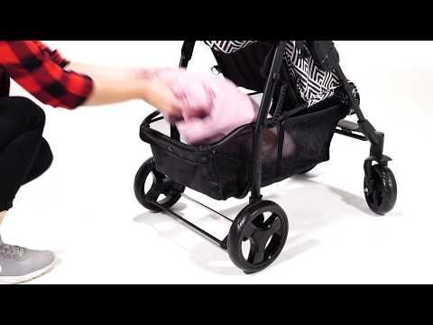 Petite Chérie Libre Stroller