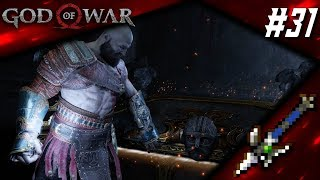 Maw of the Mountain - God of War (Blind) #31