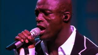 Seal - Love is divine (Live in Paris 2005)