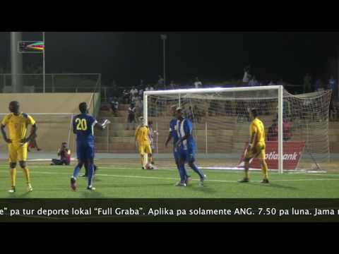 Highlights Futbol Caribbean Cup Goals Curacao vs US Virgin Islands 07 06 2016