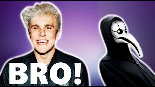 JAKE PAUL MADE THE WORST RAP EVER.