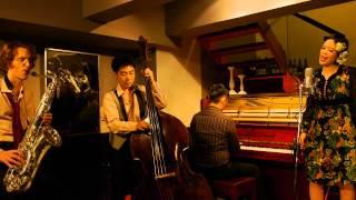 Live Jazz around Taipei 台北爵士現場走透透[完整12首completed 12 tunes]