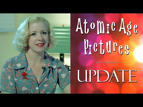Atomic Age PIctures Update