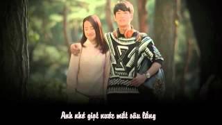 Âm thầm bên em - Sơn Tùng MTP - OST Tuổi thanh xuân