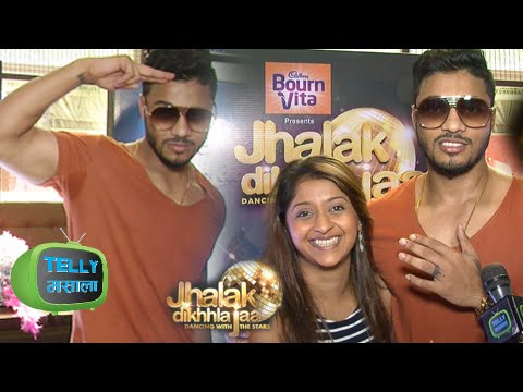 Exclusive: Watch Singer Raftaar's Rapping Skills | Jhalak Dikhhala Jaa Season 8