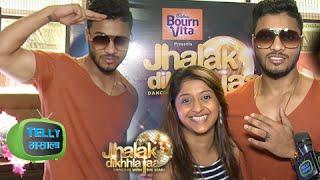 Exclusive: Watch Singer Raftaar