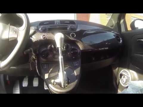 Repeat Zender Designstudie 2013: 500 Corsa Stradale by