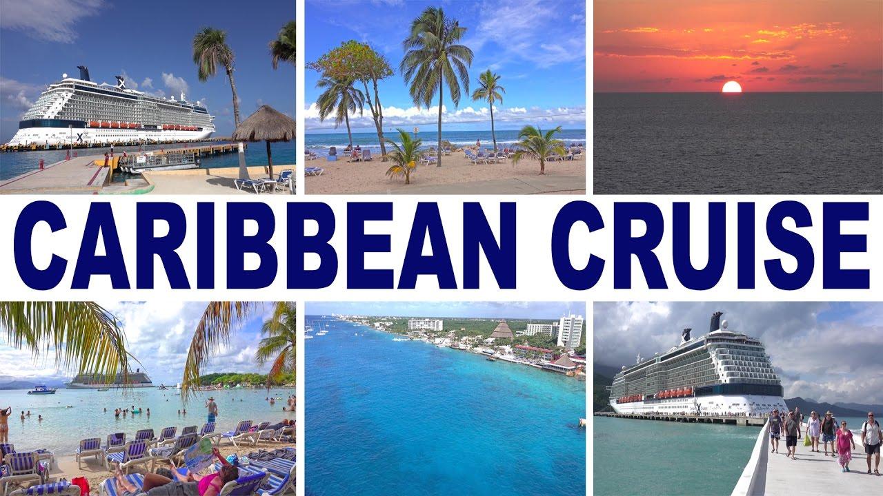 Caribbean Cruise Miami Mexico Jamaica Haiti Grand