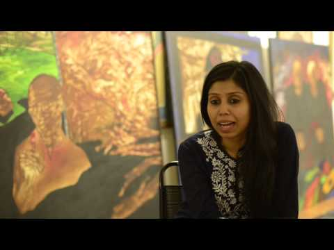 Career in Art...Poonam Vaid, Head of Research and Documentation at Delhi Art Gallery