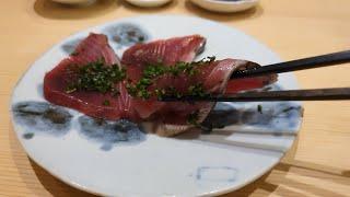 인당 27만원에도 예약이 4개월씩 밀려있다던 스시인, 3주 연속 갈 수 있는 비법은?! the best Sushi Omakase Joint in Seoul
