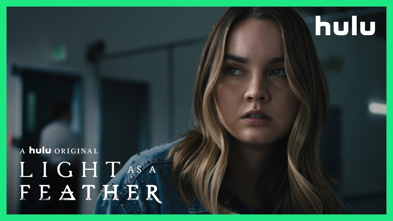Light as a Feather: Season 2 Trailer (Official) • A Hulu Original