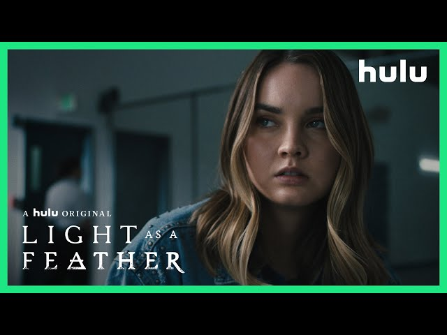Light as a Feather: Season 2 Trailer (Official) • A Hulu Original