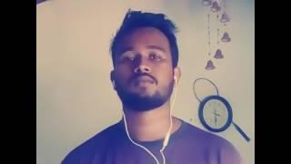 Weedi mayam cover by sanju gayaswara