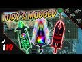 Fury's Modded Terraria | 119 - Sword of the Universe!