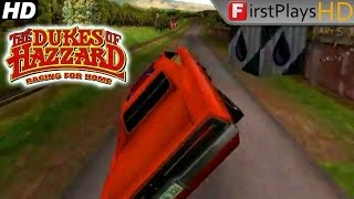 The Dukes of Hazzard: Racing for Home - PC Gameplay