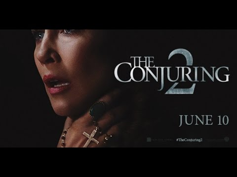 The Conjuring 2: (Original Motion Picture Soundtrack) 03 The Conjuring 2