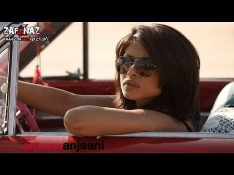 TUJHE BHULA DIYA REMIX [Anjaana Anjaani] 2010 - DJ Zedi [aka Zaf & Naz]