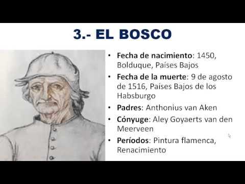 los 10 pintores mas famosos de la era medieval 1 - Nombres De Pintores Famosos