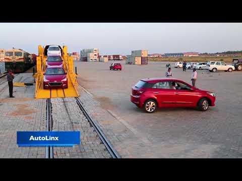 APL Logistics | Country Showcase  2017