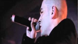 And One Sometimes [HD] lyrics live