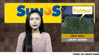 Magtiayon gi-kidnap sa Jolo Sulu