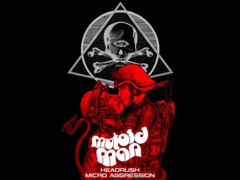 Mutoid Man (Cave In and Converge) releasing demos from 2016!