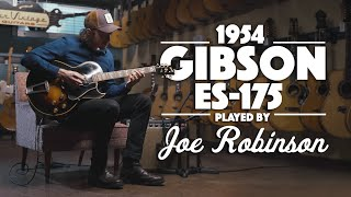 1954 Gibson ES-175 played by Joe Robinson