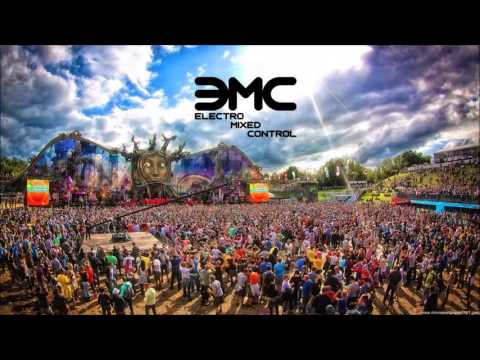 Tomorrowland Warm Up Mix 2016 | Progressive House & Electro | Best EDM 2016
