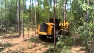 Hydroax Tree, Cutter Machine