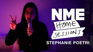 Download Stephanie Poetri - 'Selfish ' and 'I Love You 3000'   NME Home Sessions