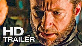 X-MEN: ZUKUNFT IST VERGANGENHEIT Offizieller Trailer Deutsch German | 2014 Marvel [HD]