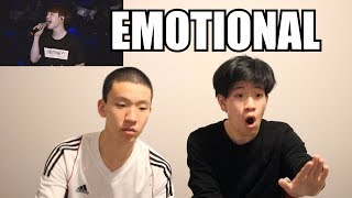 exo promise exo live performance reaction we feel the emotion