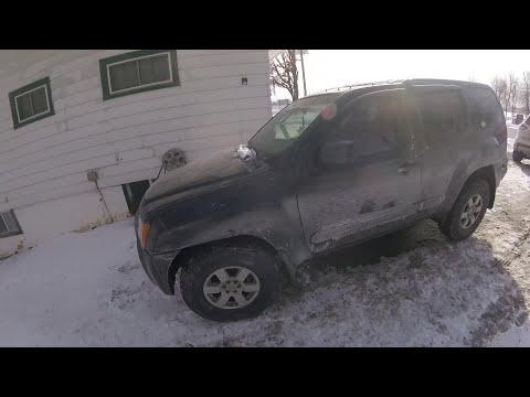 Nexen winter tire review | Car-addiction