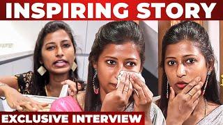 Innaiku Enna Samayal SUNITHA Inspiring Interview