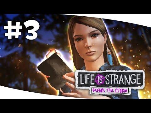 LE PRENDO FUEGO AL PARQUE (SALE MAL) | Life is Strange: Before the Storm - Ep 3