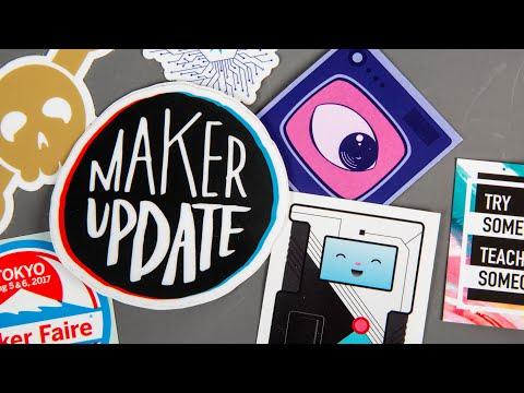 Maker Update: I Want My Lissajous TV