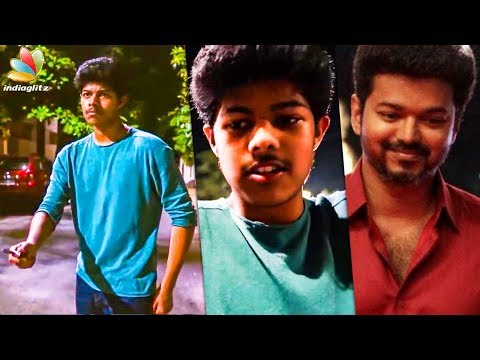 Vijay's Son Turn Director & Actor | Thalapathy, Jason Sanjay