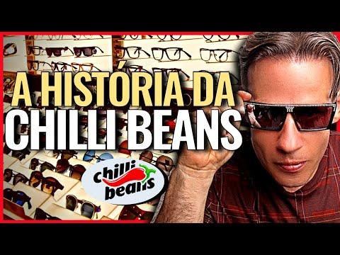 A HISTÓRIA DA CHILLI BEANS E DE SEU FUNDADOR DE CAITO MAIA