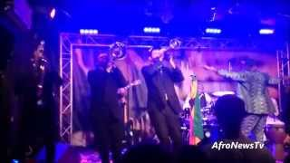 concert afrobeat high life ganéen à paris