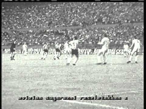 1965 (June 23) Ferencvaros (Hungary) 1- Juventus (Italy) 0 (Fairs Cup)
