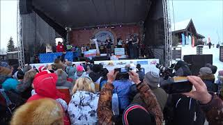 10-й Всеросійський фестиваль 'Народна Рибалка'