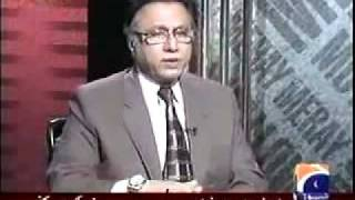 Hassan Nisar: Muslims Must Focus on This Life