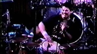 Carlos Santana - Agua Que Va Caer - Live - Milagro Tour 1992