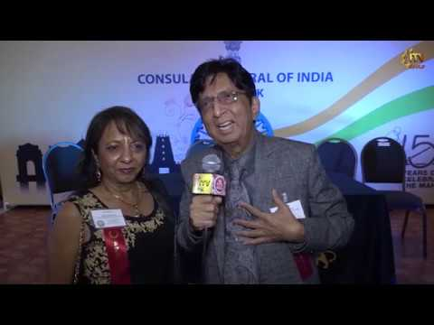 GOPIO International Hosts Second Health Summit - Consulate General of India