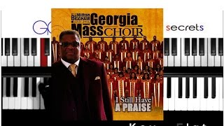 Watch Georgia Mass Choir I Still Have A Praise Inside Of Me video