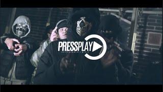 Teddy X S2H #Str8Grove - Step N Splash (Music Video) @s2h_STR8 @teddy_str8 @itspressplayent