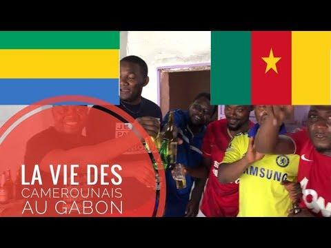 Doc du peuple : La vie des Camerounais au Gabon (Steve FAH)