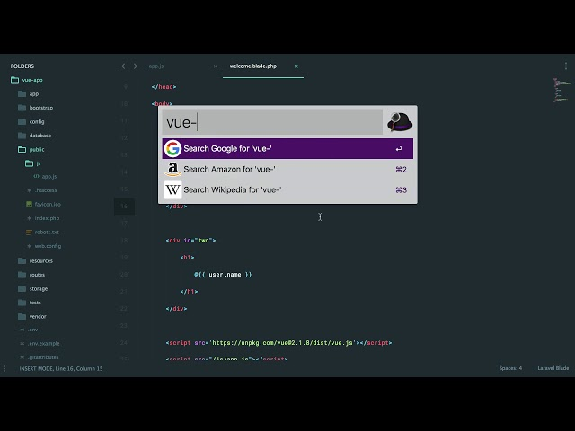 Learn Vue 2: Part 24 - Shared State 101