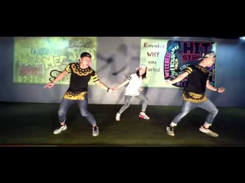 Life of the Party Dawin  JUNEXZY CHOREOGRAPHY