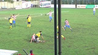 Serie D Ponsacco-Ghivizzano B. 1-1